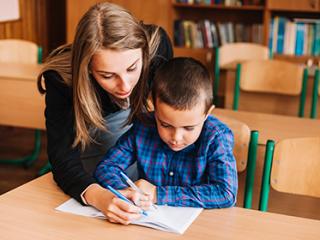 תמונת רקע למאמר מורה ותלמיד